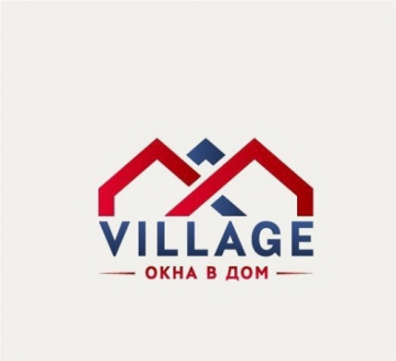 Фирма Village - окна в дом